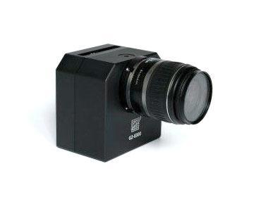 Adattatore Canon EOS per camere CCD Moravian della serie G4 senza ruota portafiltri