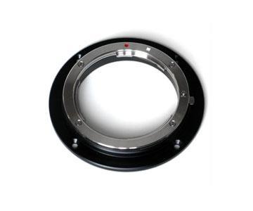 Adattatore Canon EOS per camere CCD Moravian della serie G4 con ruota portafiltri esterna