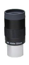oculare ortoscopico MC Abbe Ortho Takahashi - 32mm - estrazione pupillare 28mm - campo apparente 44°