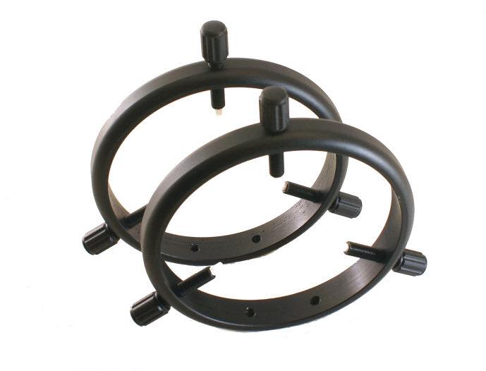 Coppia di anelli da 125mm
