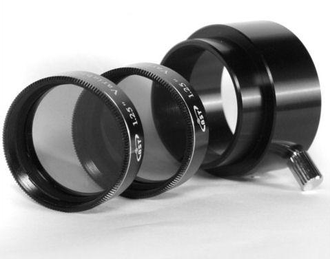 Filtro polarizzatore Tecnosky 31,8mm