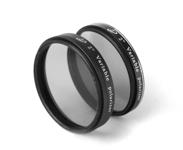 Filtro polarizzatore Tecnosky 50,8mm