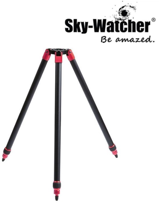 Treppiede in acciao per astroinseguotore Skywatcher Star Adventurer