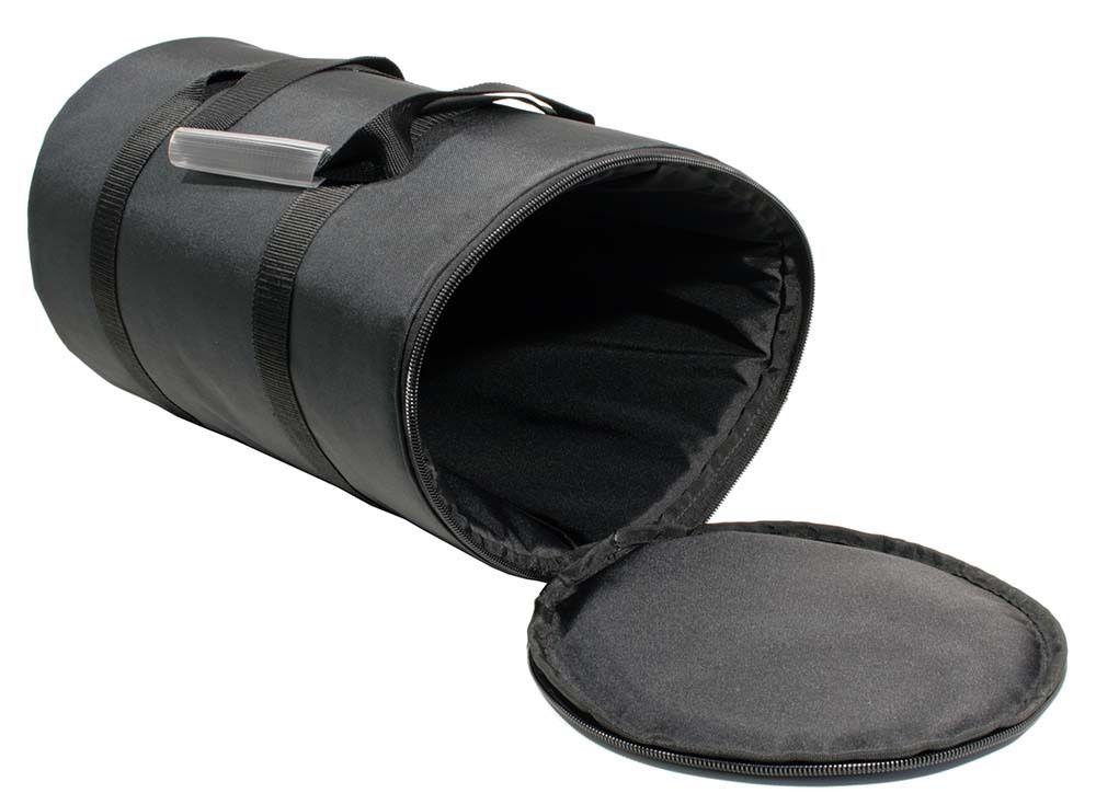 Borsa di trasporto imbottita per ottica RC8 Gso e C9.25 - dimensioni 65 x 34 cm