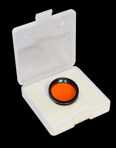 "TS-Optics 2"" L-RGB CCD Interferenz Filterset for Astrophotography - 4 Filters [EN]"