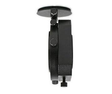 Slitta portafiltri a sgancio rapido - basso profilo - con cassettino da 31,8mm - attacchi M48