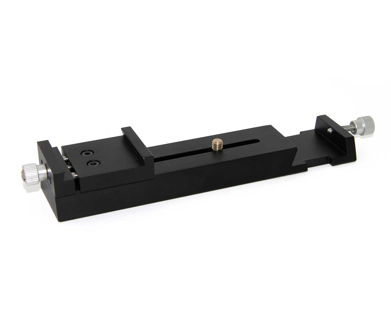 TS-Optics Guidemount - ultra-compact Vixen GP level dual mount [EN]