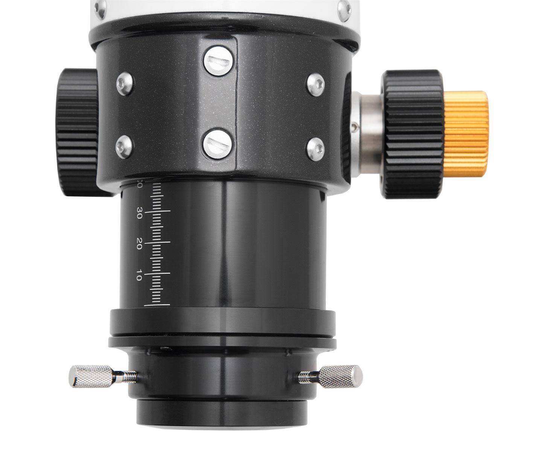 """TS ED APO 102mm f/7 con focheggiatore Pignone e Cremagliera 2.5"""""""