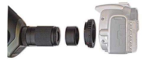 Spotting ScopeUltima 80 mm 20-60x Zoom- 45°
