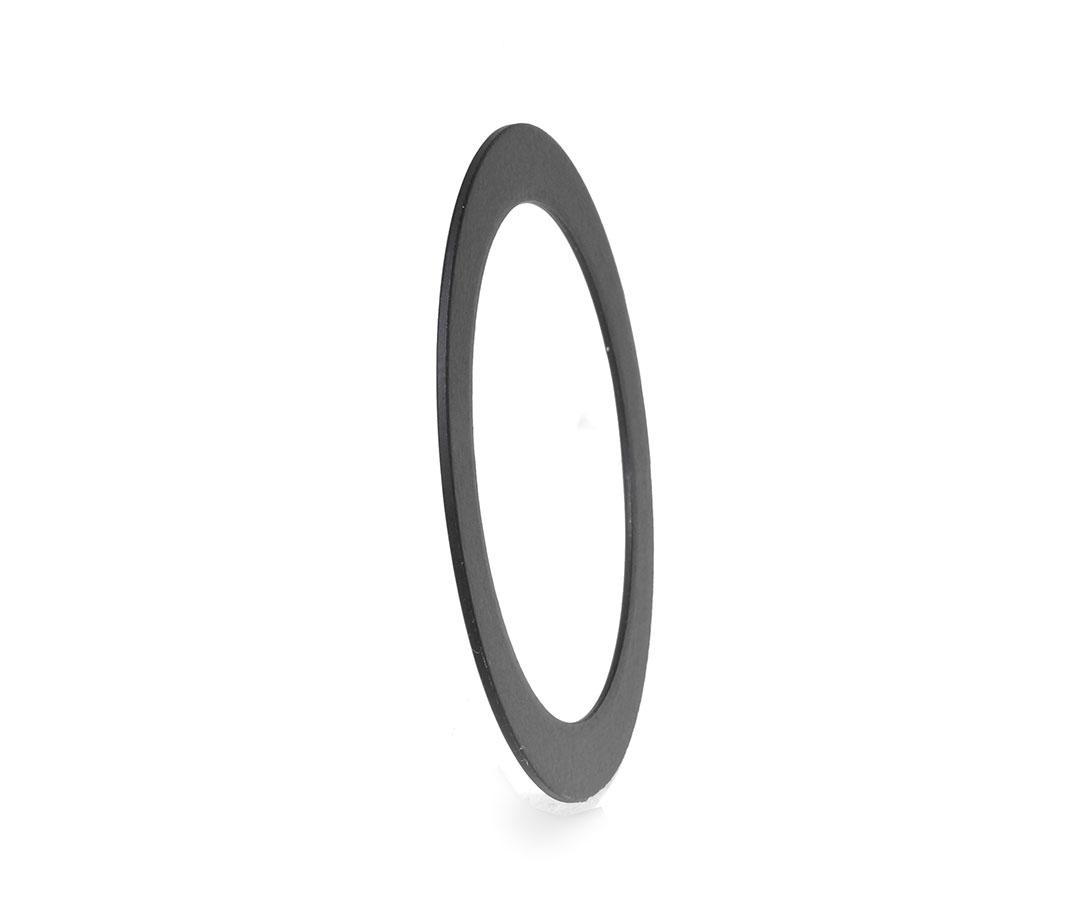 TS-Optics Aluminium Fine Tuning Ring for M48x0.75 thread - thickness 1.5 mm [EN]