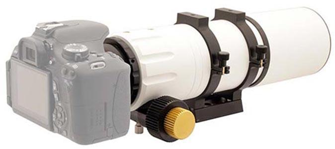 TS Imaging Star71 - 70mm f/4.9 Imaging APO – Per sensori Full Frame