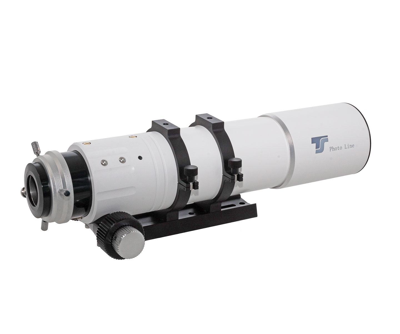 "TS-Optics Photoline 72mm f/6 FPL53 und Lanthanum Apo - 2.5"" R&P focuser [EN]"