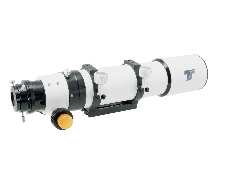 TS-Optics TSQ-80APO 80mm f/6.8 Quadruplet Apo with field flatener [EN]