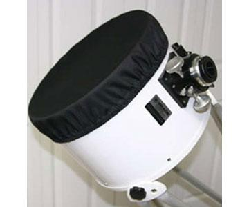 """TS-Optics Flexible Dust Cover for Newtonian telescopes with 10"""" or 12"""" aperture [EN]"""