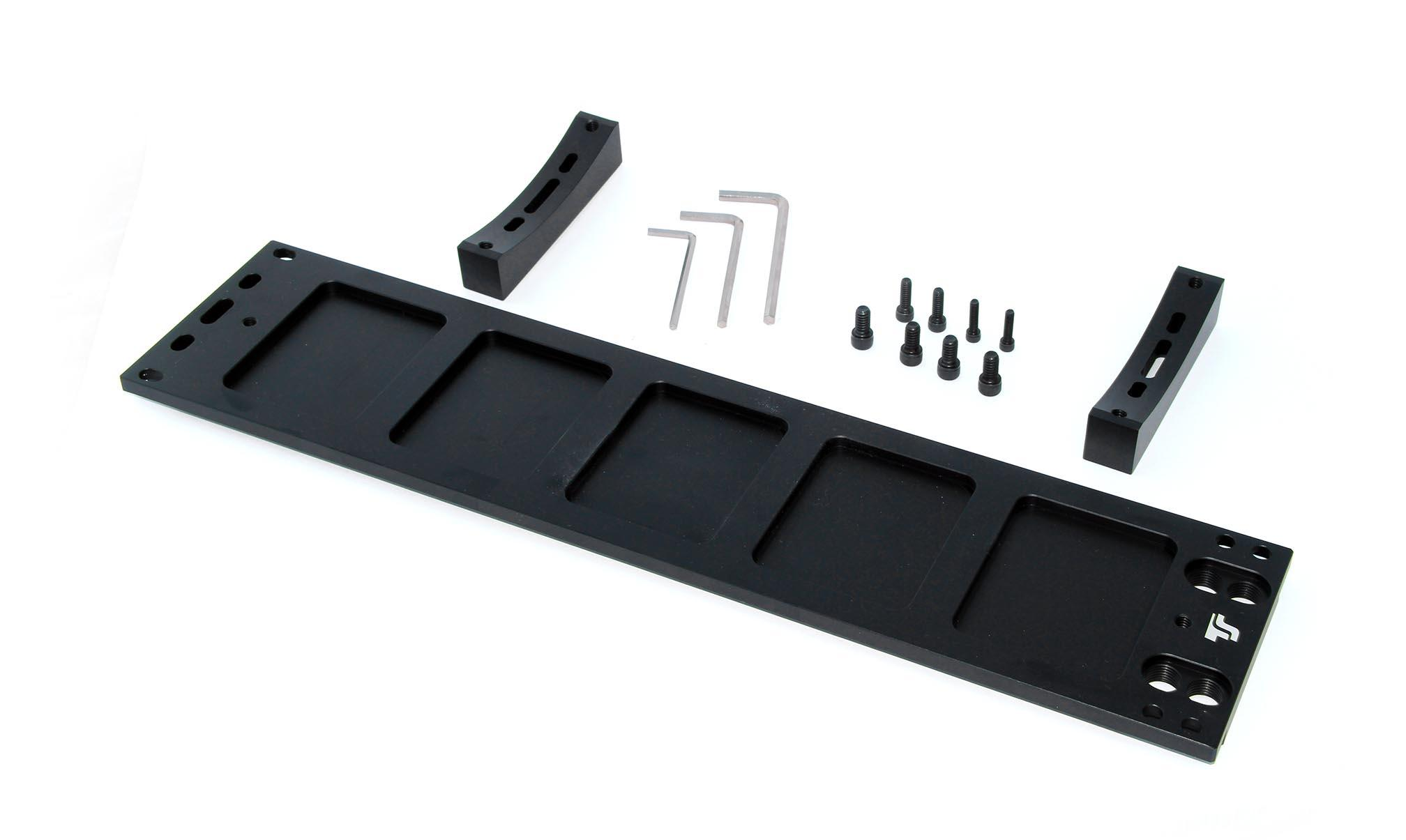 "TS-Optics 3"" Losmandy Level Dovetail Bar for Celestron C11 and EHD 1100  [EN]"