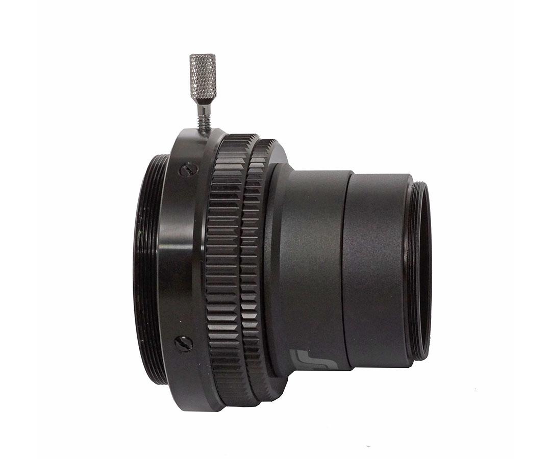 TS-Optics 1.0x Refractor Flattener for APO & ED with 70-72 mm aperture [EN]