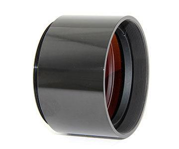 """Correttore TS da 3"""" per telescopi Ritchey-Chretien GSO a f/8, non altera la lunghezza focale"""
