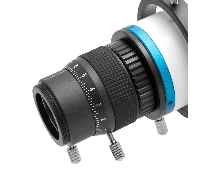Mini telescopio di guida/cercatore da 80mm TS Optics