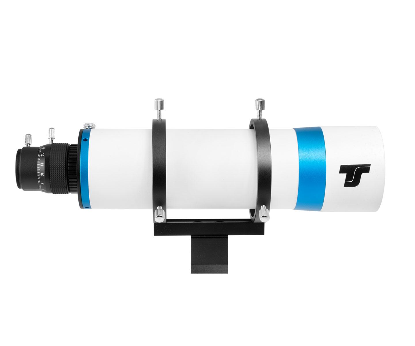 Mini telescopio di guida/cercatore da 80mm TS Optics