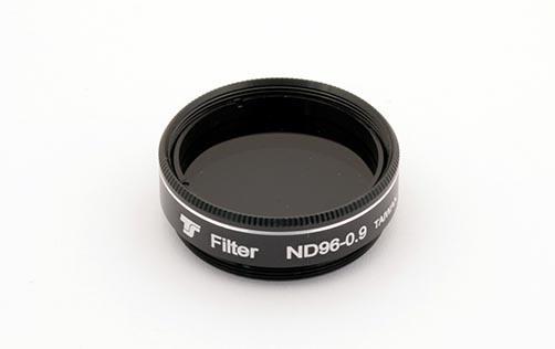Filtro TS da 31,8 Grigio Neutro (ND 09) - 13% di trasmissione