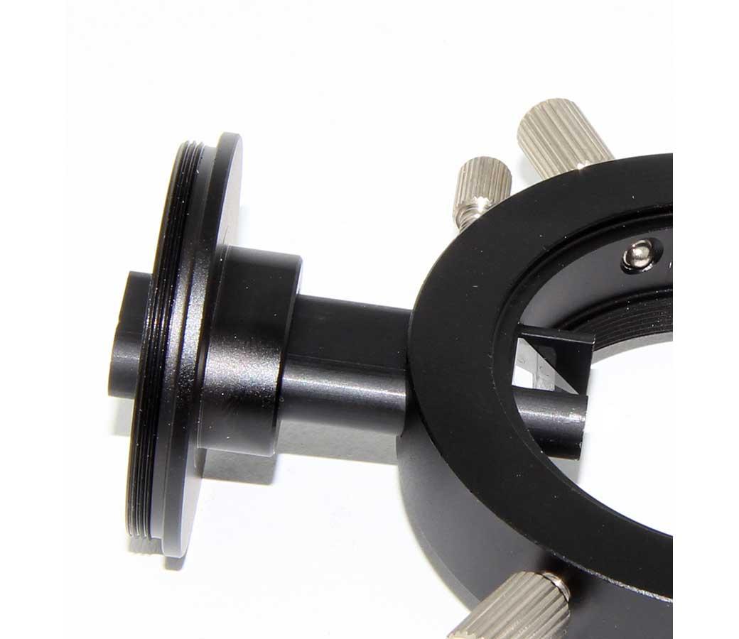TS-Optics Off Axis Guider TSOAG16 - stable - length 16 mm [EN]