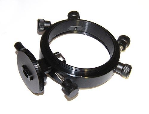 TS-Optics Off Axis Guider with Zeiss M68x1 connection - short design [EN]