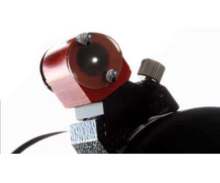 Ts-optics Sol-searcher: Cercatore Solare Per Telescopi