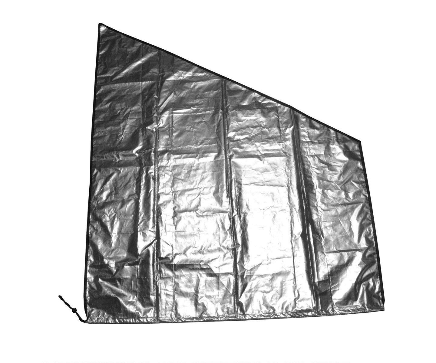 TS-Optics Protective Cover for small telescopes up to 80 cm length  [EN]