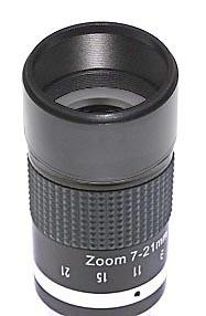 TS-Optics Adapter to T2 for TS-Optics Zoom Eyepiece - for Photography [EN]