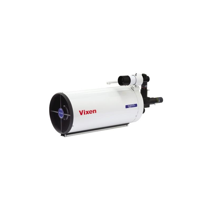 Tubo ottico Vixen VC200L conosciuto come Visac è un catadiottro con 200mm di diametro