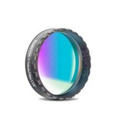 """Filtro UHC-S / L-Booster da 1 ¼"""" (31.8mm) per ridurre l'inquinamento luminoso ed aumentare il contrasto degli oggetti deep-sky"""