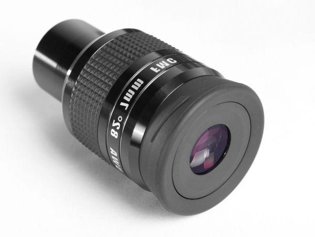 Oculare Tecnosky UWA da 82° - 7mm di focale - ad alte prestazioni