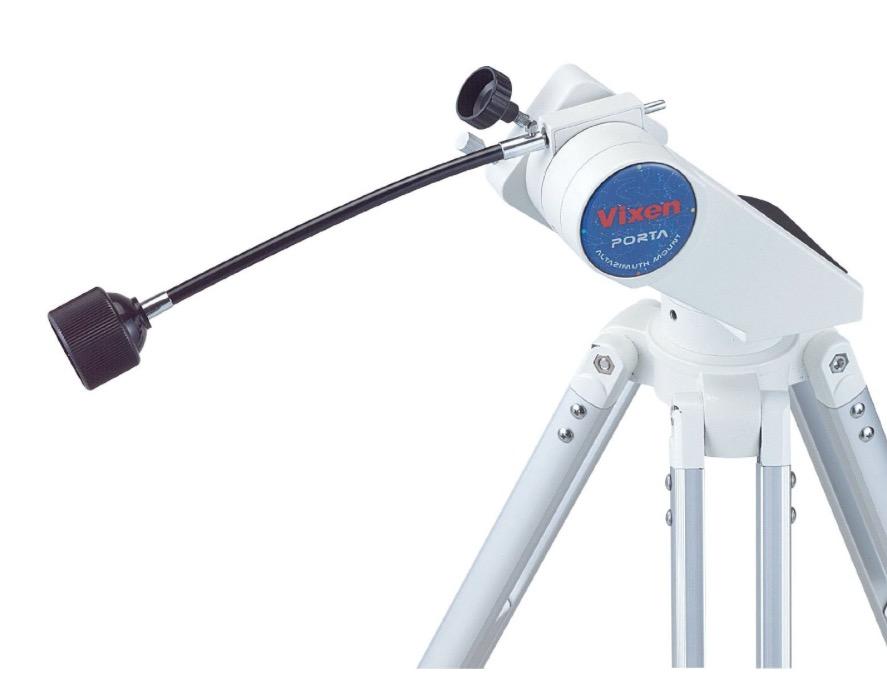 Flessibile lungo 300 mm per movimento micrometrico montatura Porta II