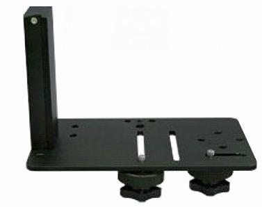 Barra ad L per montature altazimutali Porta e Porta II ( non adatta con Mini Porta)