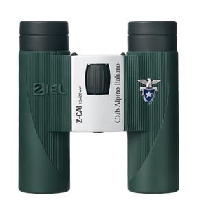 Binocolo Ziel Z-Cai 10x26 ww - verde